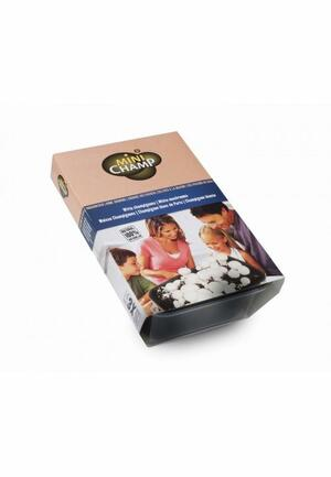 Kit per Fungo Champignon Bianco KAPITEYN