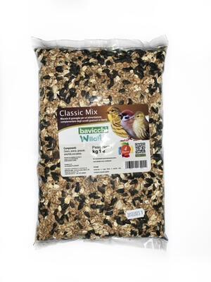 Classic Mix Granaglie Wildlife 1 Kg Bavicchi
