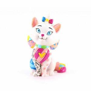 Gattina Marie colorata 7 cm Romero Disney Britto 4026294