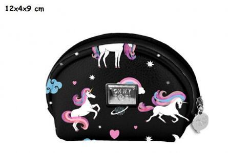 Unicorno fashion portamonete