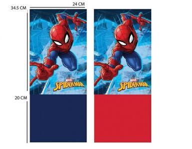 Spiderman scaldacollo