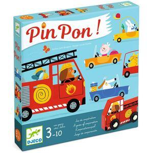 Pin Pon!