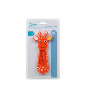 Termometro per il bagno. Giraffa