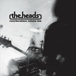 THE HEADS - REVERBERATIONS VOL.2 - LP (Cardinal Fuzz)