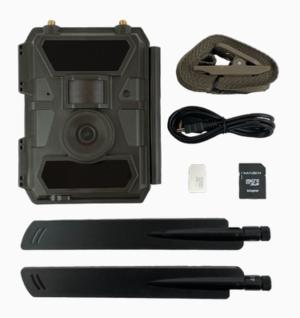Security Camera Stand-Alone