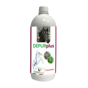 Integratore Depur Plus 1 LT Union Bio