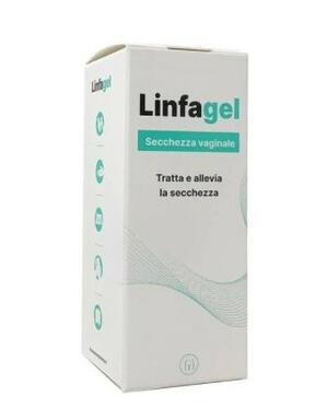 Linfagel per la Secchezza Vaginale 30ml