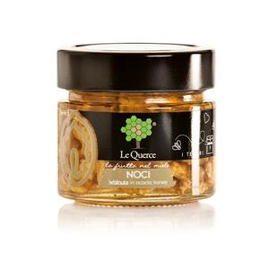 Le querce - Noci in miele d'acacia