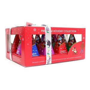 Red premium holiday collection - 12 filtri a piramide