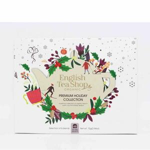 English Tea Shop - Pacchetto regalo Premium Holiday Collection