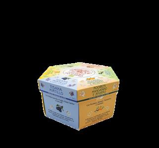 Collezioni Tisane – Naturale Equilibrio