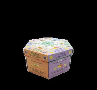 Collezioni Tisane – Naturale Benessere
