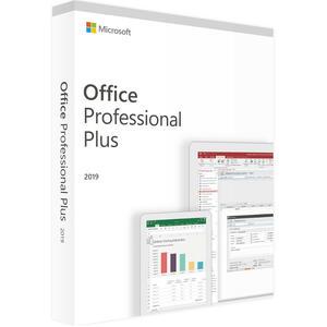 Microsoft Office 2019 Professional Plus - ESD KEY -
