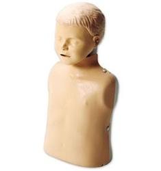Manichino pediatrico Laerdal Little Junior