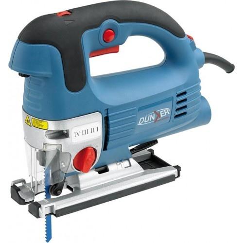 Seghetto con laser guida Alternativo Dunker velocità variabile mod. HK 750 750W 24 mm 3000 rpm  93071