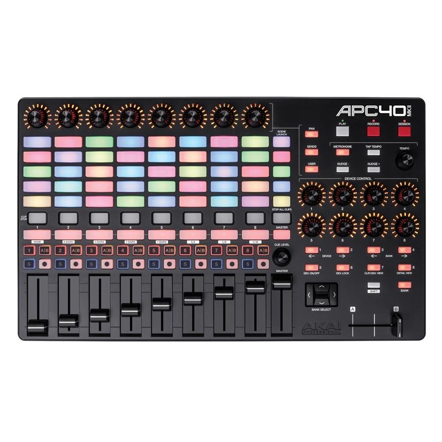 Akai APC40 MK II
