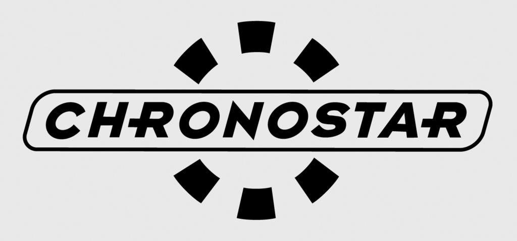 R3753233502 Orologio Donna Chronostar