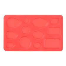 Stampo silicone per gemme Modecor