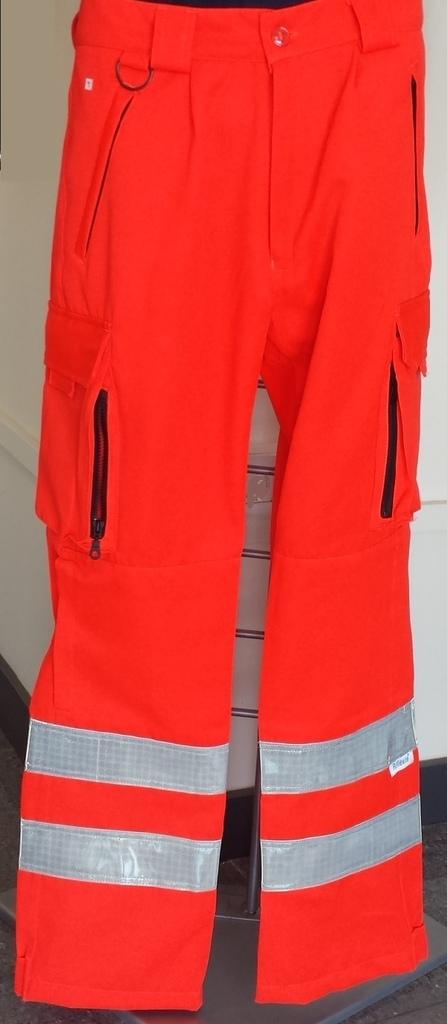 Pantalone 118/Anpas