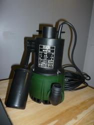 Elettropompa Professionale DAB Sommergibile NOVA 600 M-A HP 0.3 con galleggiante fisso a leva