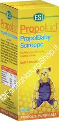 ESI - Propolaid Propolbaby Sciroppo