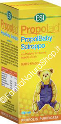 ESI - Propolaid Propolbaby Syrup