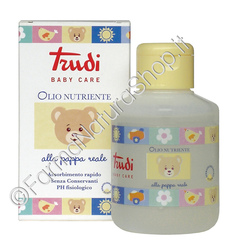 TRUDY Baby Care - Nourishing Oil with Royal Jelly