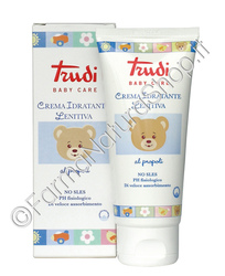 TRUDI Baby Care - Crema Idratante Lenitiva al Propoli