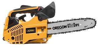 Motosega a scoppio da potatura leggera ALPINA A 305 CC 25.4 CM 25 barra Oregon