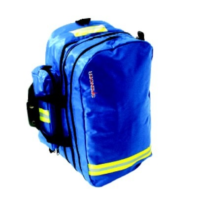 Blue Bag 4