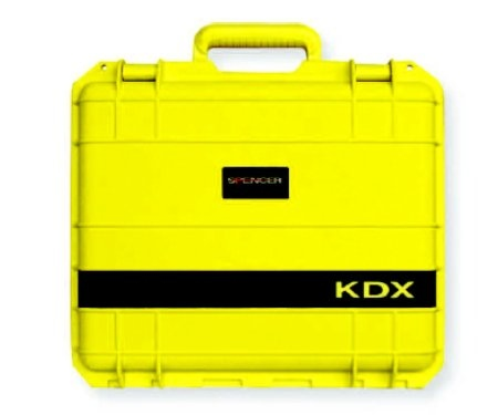 KDX 1 Vuota
