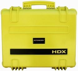 HDX 2 Vuota