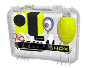 Pro HDX Completa