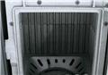 Stufa a Legna DORELLA L8 Liberty Rivestimento in Maiolica Potenza Termica Nominale 6,5 kW 186 m3 riscaldabili Colore Pergamena