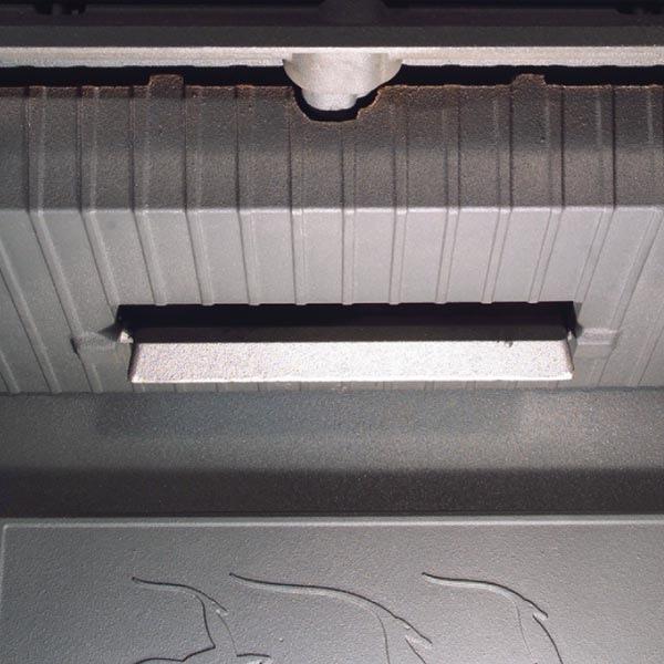 Inserto LA NORDICA a Legna INSERTO 60 Ventilato Potenza Termica Nominale 7 KW 200 m3 riscaldabiliColore Nero Antracite