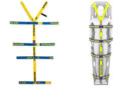 Rock straps