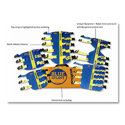 Blue Splint Pro Kit