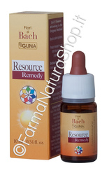 GUNA Fiori di Bach Resource REMEDY