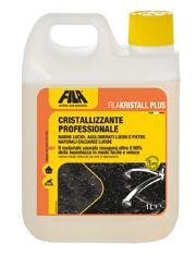 FILAKRISTALL PLUS nuovo cristallizzante professionale per pietra naturale 1 lt