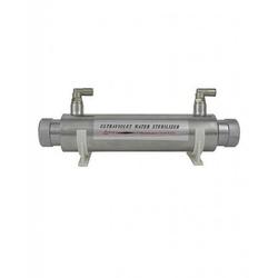 Sterilizzatore Ultravioletti per acqua 16 watt.