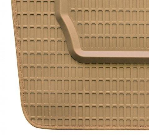 Tappeti in gomma su misura per Alfa Romeo 145 - 146