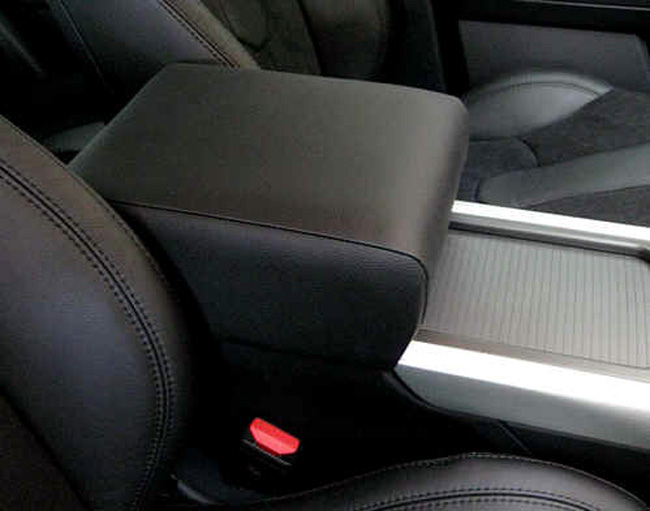 Bracciolo per Range Rover Evoque