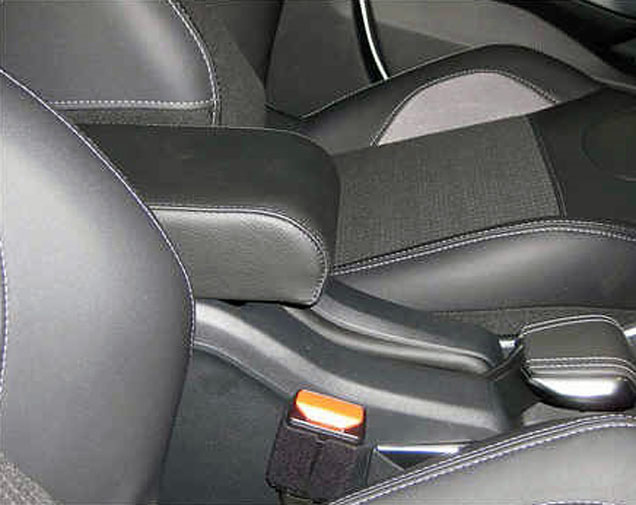 Adjustable armrest for Peugeot 2008 (2013-2019)