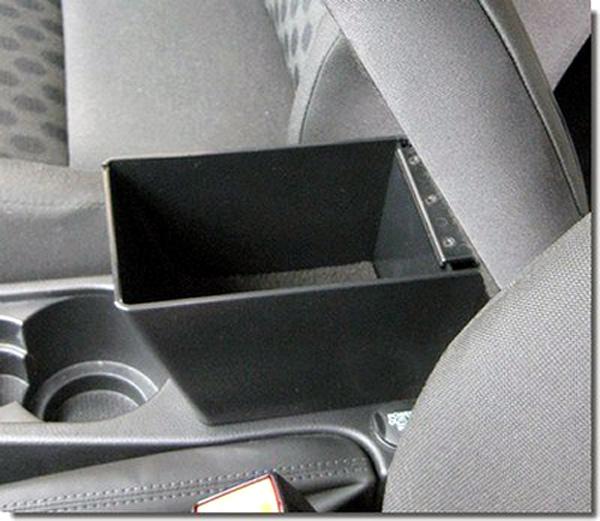 Armrest with storage for  Land Rover Freelander 2 (2007-2012)