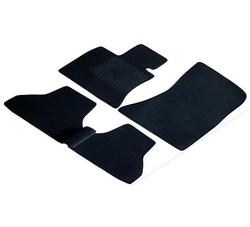 Tappeti in vero velluto su misura per Seat Ibiza (dal 2009)