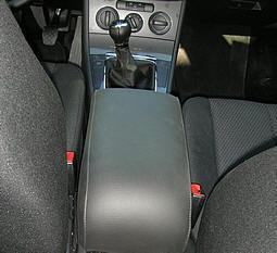 Mittelarmlehne für Volkswagen Passat B6 (2005-2010) und B7 (2010>)
