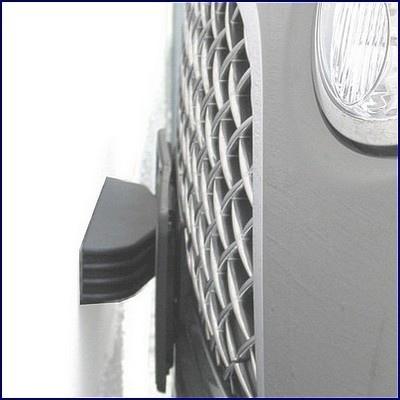Saves Schock für Autotür in Reinem Gummi