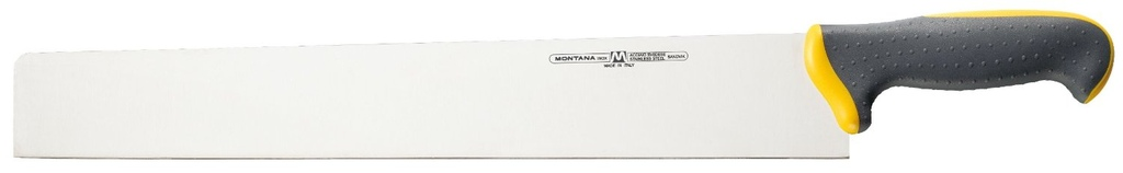 Coltello Montana M190146420 Coltello Tecna Salato Largo Cm 42