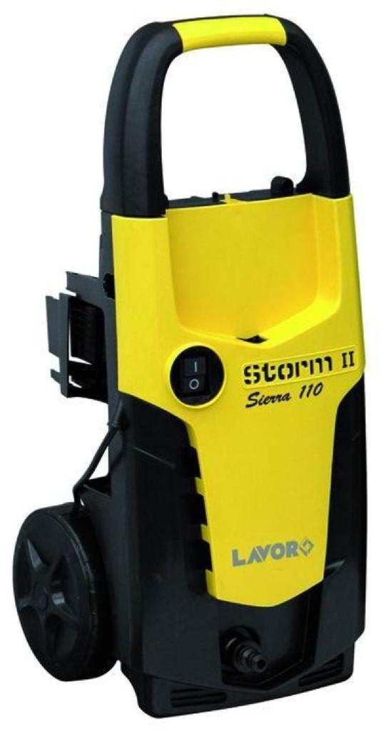 Idropulitrice ad acqua fredda bar 110 LAVOR mod.Sierra 110