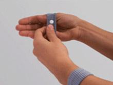 P6 Nausea Control® Sea-Band®